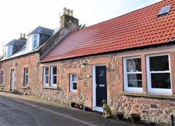 Thumbnail 2 bed end terrace house to rent in Wellbank, Strathmiglo, Cupar