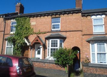 Thumbnail 3 bed property to rent in Lodge Road, Redditch