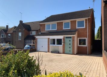 4 bed detached house for sale in Delves Croft, Hayes Lane, Swanwick DE55