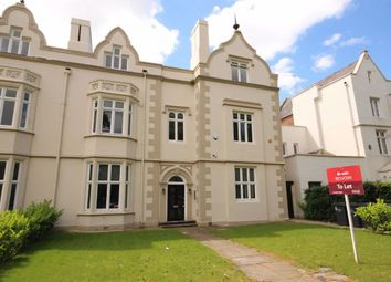 2 bed flat to rent in Spencer Parade, Northampton NN1