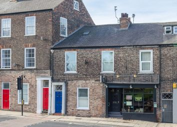 Thumbnail 1 bed flat for sale in Fishergate, York
