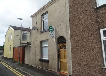 Thumbnail 2 bed terraced house to rent in Cross Street, Prescot