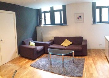Thumbnail 1 bed flat to rent in Furnished Apartment, The Mill House