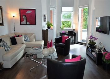 Thumbnail 1 bed flat to rent in 224 Cromwell Road, London