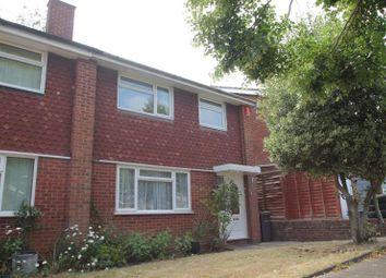 Thumbnail Semi-detached house to rent in Gimble Walk, Harborne, Birmingham