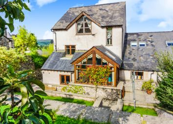 Thumbnail 5 bed link-detached house for sale in Windermere Road, Kendal