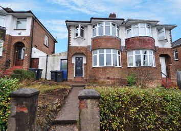 Thumbnail 3 bed semi-detached house to rent in Edenhurst Road, Northfield, Birmingham