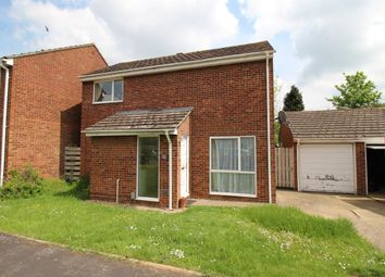 Thumbnail 3 bed detached house to rent in Angotts Mead, Stevenage