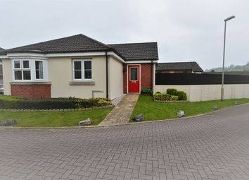 Thumbnail 2 bed detached bungalow for sale in The Deanes, Tiverton