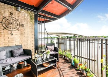 3 bed flat for sale in Andes Close, Southampton, Hampshire SO14