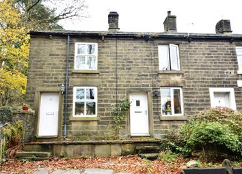 Thumbnail 2 bed property for sale in Glossop Road, Little Hayfield, High Peak