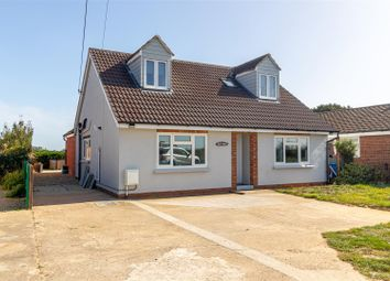 Bellview, Tan Lane, Little Clacton CO16. 5 bed property
