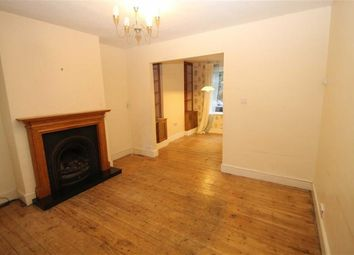 Thumbnail 2 bed terraced house to rent in St James Street, New Bradwell, Milton Keynes