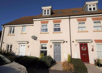 Thumbnail 3 bedroom property to rent in Swallow Way, Cullompton