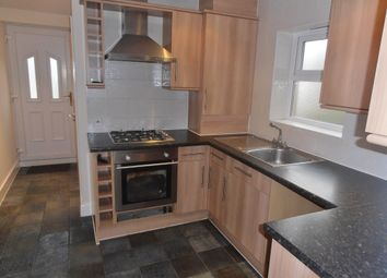 Thumbnail 2 bed flat to rent in The Broadway, Grays