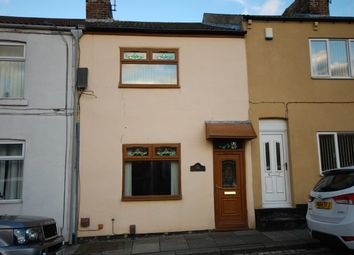 Thumbnail 3 bed town house for sale in Bolckow Street, Skelton-In-Cleveland, Saltburn-By-The-Sea