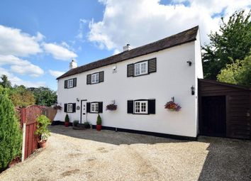 Thumbnail 5 bedroom detached house for sale in London Road, Binfield