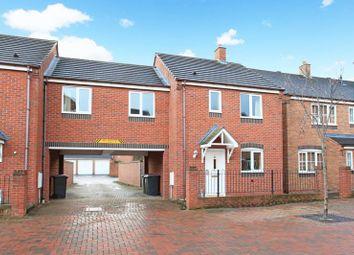 Thumbnail Semi-detached house for sale in Bricklin Mews, Hadley, Telford