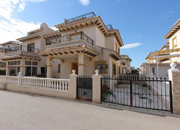 Thumbnail 3 bed town house for sale in Playa Flamenca, Alicante, Spain