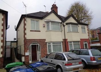Thumbnail 3 bed semi-detached house for sale in Constance Avenue, West Bromwich