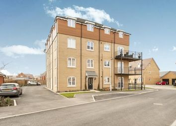 Thumbnail 2 bed flat for sale in Copia Cresent, Leighton Buzzard, Beds, Bedfordshire