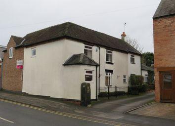 Thumbnail 5 bedroom property for sale in Vicarage Road, Mickleover, Derby