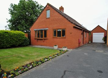 Thumbnail 2 bed detached bungalow for sale in Nunney Close, Burnham-On-Sea
