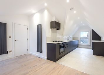 Thumbnail 2 bed flat for sale in Manchester Road, Thornton Heath