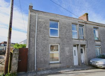 Thumbnail 3 bed detached house to rent in Lytton Place, St Austell