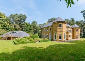 Thumbnail 7 bed detached house to rent in Swinley Road, Ascot, Berkshire