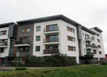 Thumbnail 2 bedroom flat to rent in Chantry Road, Southampton