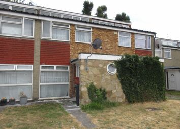 Thumbnail 3 bed terraced house to rent in Moreton Avenue, Isleworth