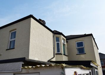 Thumbnail 4 bedroom end terrace house for sale in Bedford Road, Newport