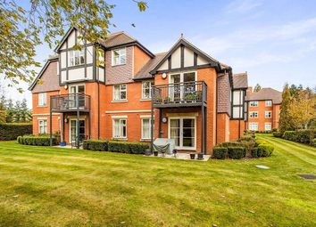 Thumbnail 2 bed flat for sale in Kingswood Road, Tunbridge Wells