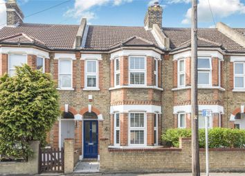 Thumbnail 2 bed terraced house for sale in Elliott Road, Bromley