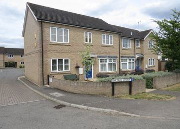 Thumbnail 2 bed flat to rent in Oaktree Court, 212 Broadway, Yaxley