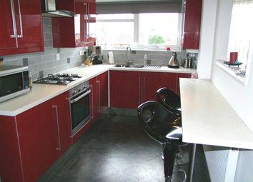 Thumbnail 2 bed flat to rent in Britannia Lodge, Britannia Road, Westcliff On Sea