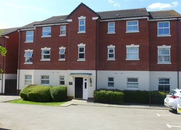Thumbnail 2 bed flat for sale in Florence Road, Binley, Coventry, West Midlands