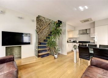 Thumbnail 1 bed flat for sale in Shepherd Market, Mayfair, London