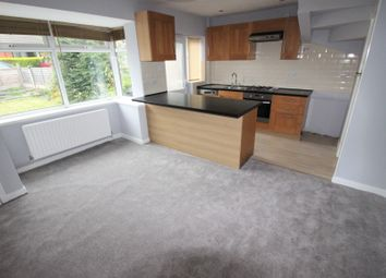 Thumbnail 3 bed semi-detached house to rent in Ashlands Road, Hartshill, Stoke-On-Trent
