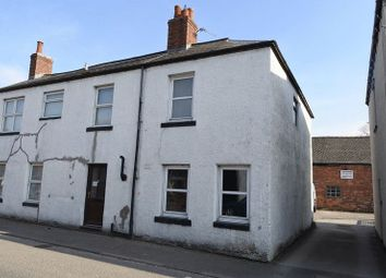 Thumbnail 2 bed semi-detached house to rent in Albert Cottages, Albert Street, Longtown