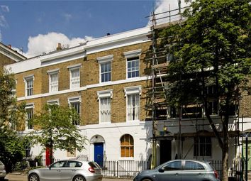 Thumbnail 2 bed flat to rent in Noel Road, Angel, London