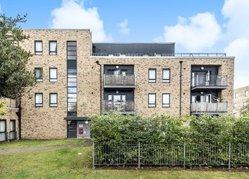 Thumbnail 2 bedroom flat for sale in Titley Close, London