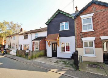 Thumbnail 3 bed semi-detached house for sale in Artillery Street, Colchester, Essex