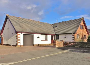 Thumbnail 5 bed detached house for sale in 16 Northfield Park Avenue, Annan, Dumfries & Galloway