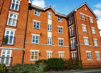 2 bed flat for sale in Dale Way, Crewe CW1