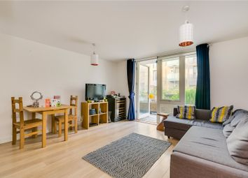 Thumbnail 1 bed flat to rent in Lidcote House, 35 Robsart Street, London