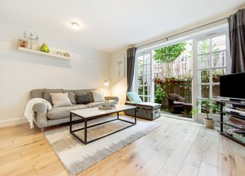 Thumbnail 1 bedroom flat for sale in Mandrell Road, London, London