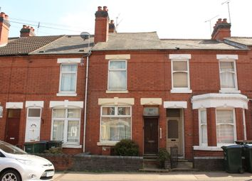 Thumbnail 3 bedroom terraced house for sale in Broomfield Road, Earlsdon, Coventry