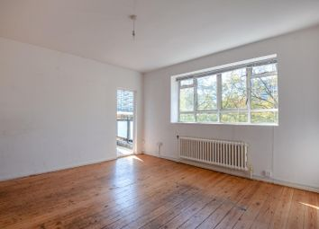 Thumbnail 3 bed flat for sale in Churchill Gardens, London